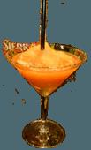 Frozen Margarita - TheFlyingBarkeeper Cocktails private Feier