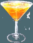 Manhattan Medium - TheFlyingBarkeeper Cocktails