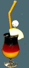 Adios Amigo - TheFlyingBarkeeper Cocktails