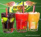 Ali Green - TheFlyingBarkeeper Cocktailpics