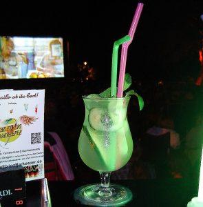 TheFlyingBarkeeper Cocktails - Moscow Mule @ Interkommunaler Kinosommer